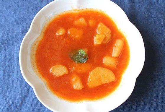 ルビースープ